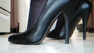 High Heels-3 Domina 420's