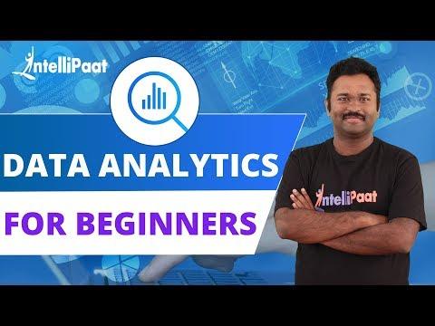 Data Analytics For Beginners | Introduction To Data Analytics ...