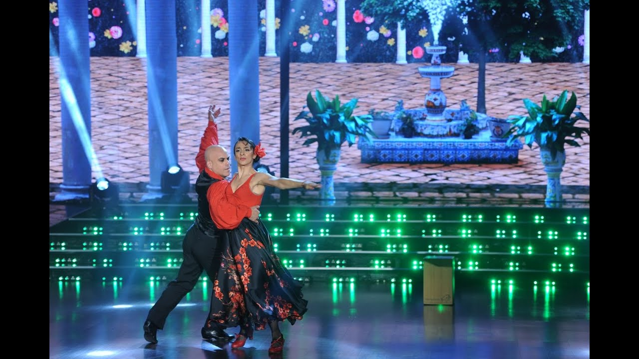 Showmatch 2014 – 4 de diciembre #Showmatch