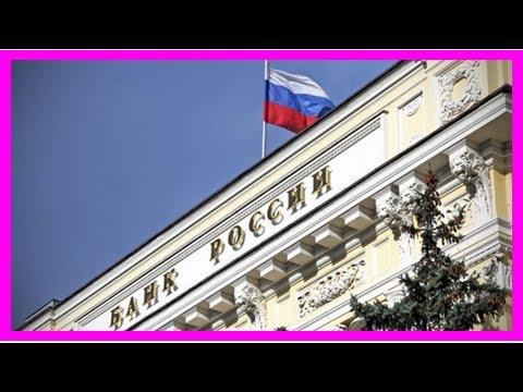 ЦБ лишил лицензии крупный банк| TVRu
