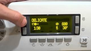 Ariston Hotpoint pralka - washing machine