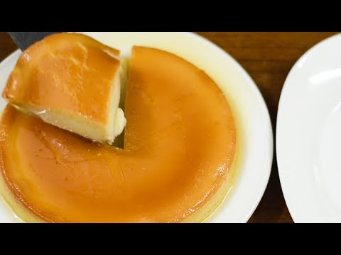 EGGLESS CARAMEL CUSTARD I Without Oven I DELICIOUS DESERT RECIPE I CARAMEL PUDDING
