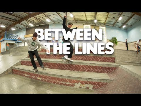 Ben Campbell and Nate Greenwood - Between The Lines