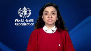 'Together, we can make TB history': Director of WHO Global TB Programme sends message of sup