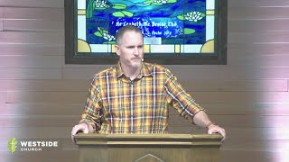 Something Greater Than The Temple – Matthew 12:1-8