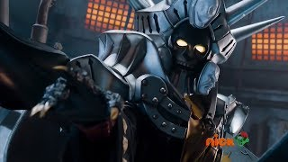 Lord Arcanon in Power Rangers Dino Super Charge   Episodes 13-17   Neo-Saban