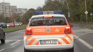 preview picture of video 'How many Volkswagen cars do you see while driving around Wolfsburg?'