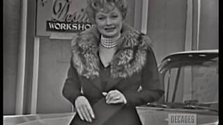 Lucy Introduces Desilu Workshop