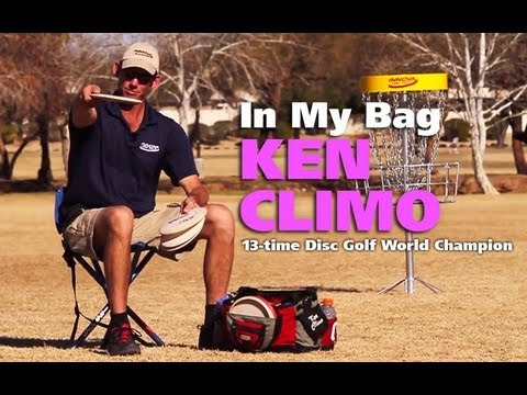 Youtube cover image for Ken Climo: 2013 In the Bag