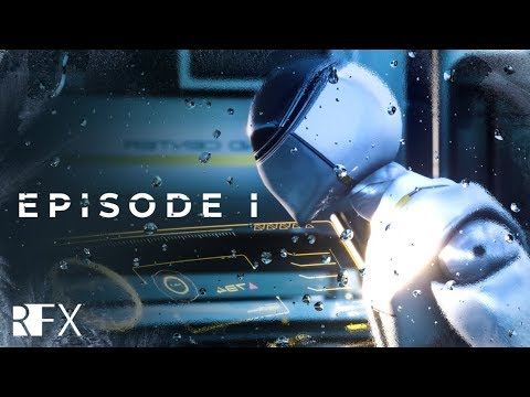 The Last Y-Bot - Episode 1