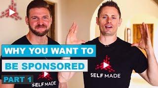 Get Brand Deals To Sponsor You (PART 1)