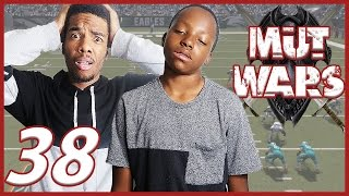 POTENTIAL 1.2 MILLION COIN WAGER!!! - MUT Wars Ep.38 | Madden 17 Ultimate Team