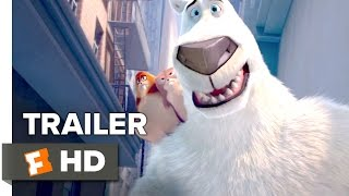 Norm of the North Official Trailer #2 (2016) - Heather Graham, Bill Nighy Animation HD