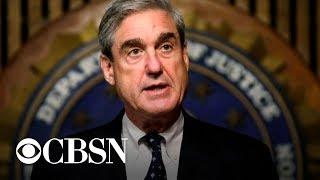 Why did John Roberts intervene in Mueller probe?
