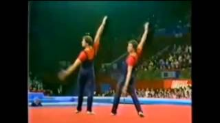 1984 Чижевский Ляпунов
