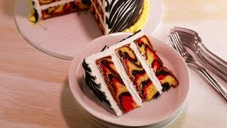 Buddy Valastro Makes a Cake with a Surprise Twist