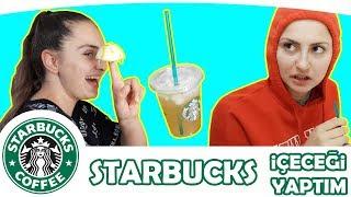 Starbucks - Cool Lime - Evde Daha Lezzetli ve Ucuz Cool Lime Tarifi Fenomen Tv Starbucks