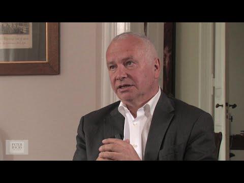Eiszeit zwischen dem Westen und Russland – Ein Gespräch mit Alexander Rahr