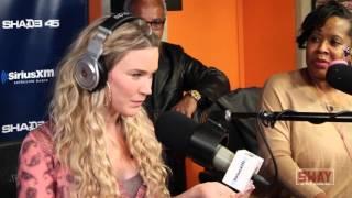 Joss Stone Reveals the Hardest Song She's Ever Written + Bouncing Music Ideas Off Raphael Saadiq