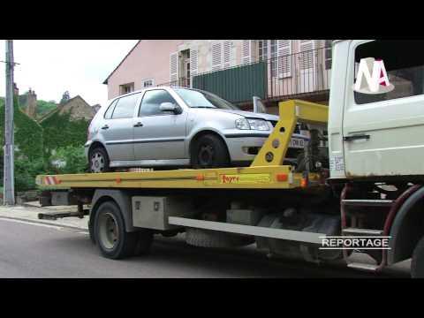 Reportage : la garantie vol automobile