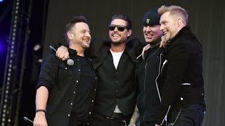 Boyzone   No Matter What (Radio 2 Live In Hyde Park)
