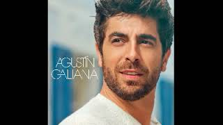 Agustin Galiana - Tu attends aujourd'hui [Audio]
