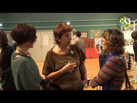 Expo anciennes photos de l'école d'Albigny