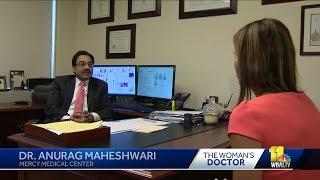 Early Signs of Liver Disease - Dr. Anurag Maheshwari - Mercy