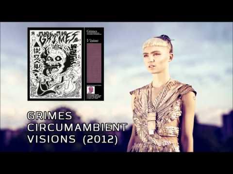 Circumambient - Grimes