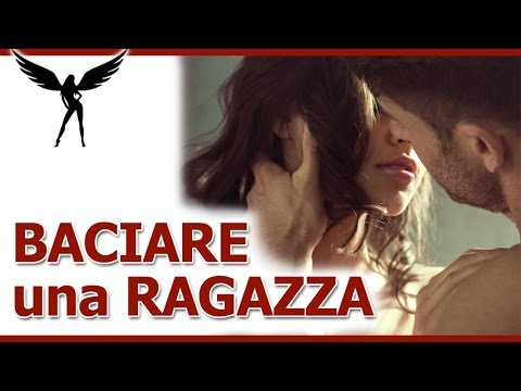 Come la ragazza per eccitare rapidamente video