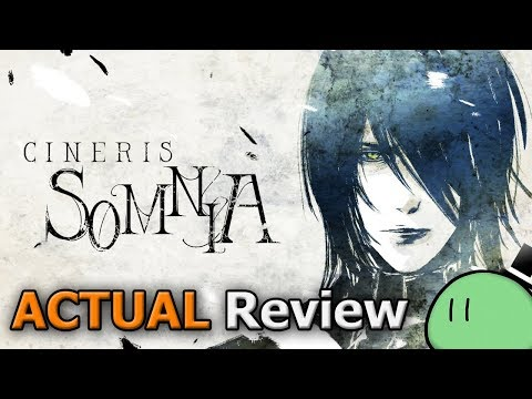 CINERIS SOMNIA (ACTUAL Game Review) video thumbnail