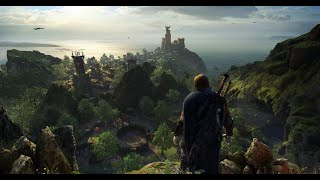 Middle earth : Shadow of war HD Gameplay part 4 #Loopgaming