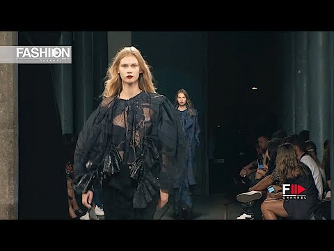 ALVES GONÇALVES Portugal Fashion Spring Summer 2019 - Fashion Channel