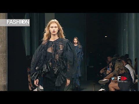 ALVES GONÇALVES Portugal Fashion Spring Summer 2019 - Fashion Channel