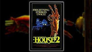 House II: The Second Story (1987) Video