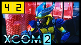 FATE UNKNOWN! XCOM 2 - Let's Play #42