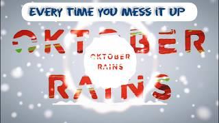 Jessica Mauboy   Little Things ( Oktober Rains Remix ) | LYRICS VIDEO