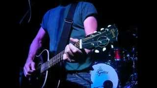 Chris Knight - Crooked Road - Live at Sam's Burger Joint