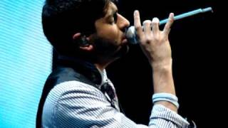 "Anoop Desai - ""Always On My Mind"" - XL Center Hartford, Ct  Aug. 16, 2009"
