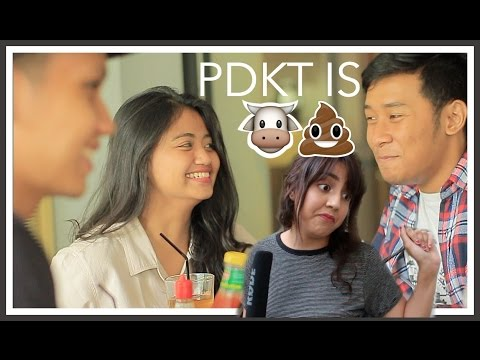 I HATE PDKT. | INDONESIAN DATING SYSTEM
