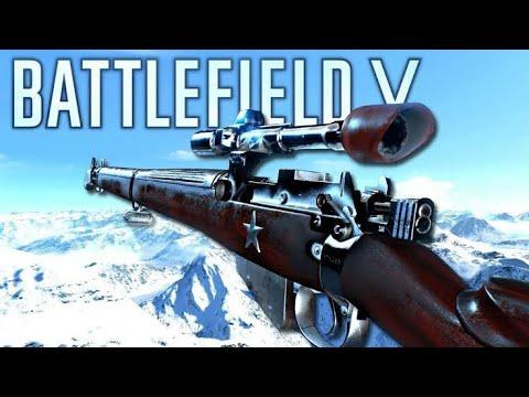 Download Battlefield 5 Settings Guide Best Sensitivity Battlefie