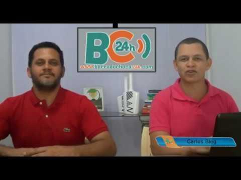 anchetes Barra do Choça 24h dia 24 de Março.