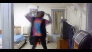 Charles Alexander- Jason Derulo In My Head (Freestyle Dance)