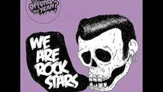 Does It Offend You, Yeah? - We Are Rockstars (Extra Long)