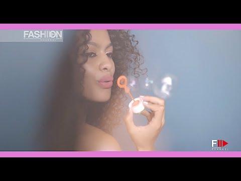 PLAYBOY by Coco De Mer London 2018 - Fashion Channel