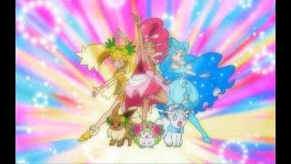 The Refreshing Trio: Alola Idols   Pokémon the Series: Sun & Moon—Ultra Legends   Official Clip