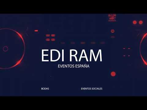 EDI RAM PROMO ESPAÑA
