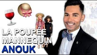 ANOUK Doll - La Poupée Mannequin - Review