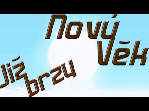 Minecraft Men - Nový Věk - Trailer ?
