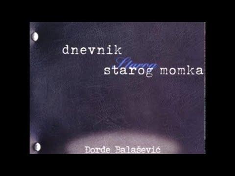 Djordje Balasevic - Jaroslava (Princezo, javi se) - (Audio 2001) HD